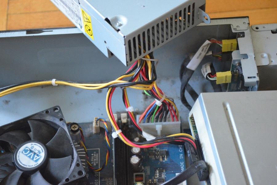 апгрейд компьютеров в Оренбурге