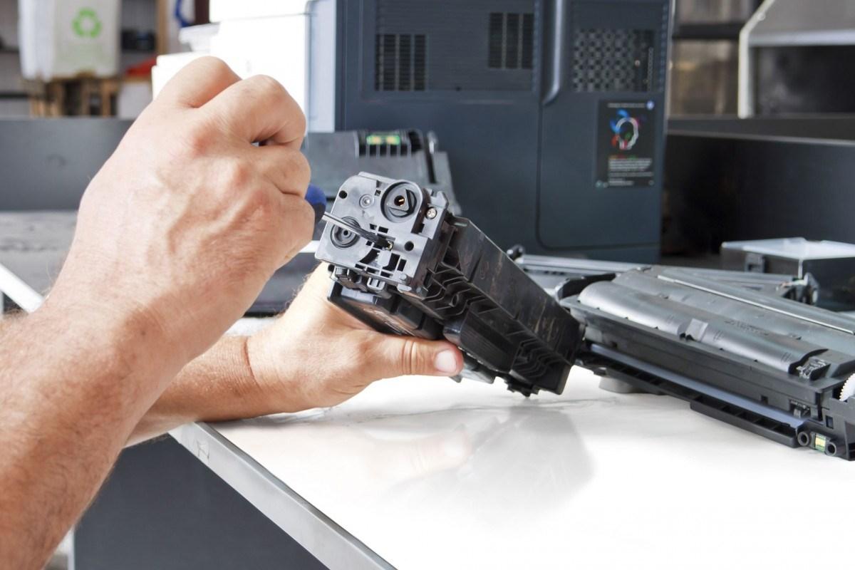заправка картриджей для компьютера, картриджи для принтера, купить картридж для МФУ