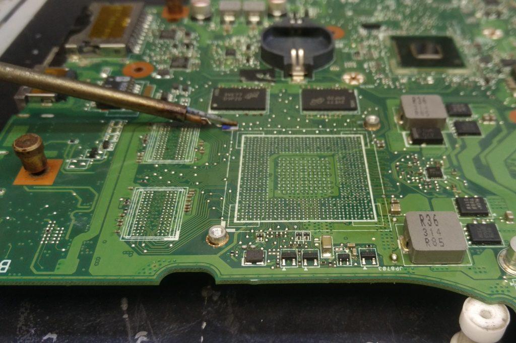 ремонт ноутбуков в Оренбурге сервисный центр домашний компьютер