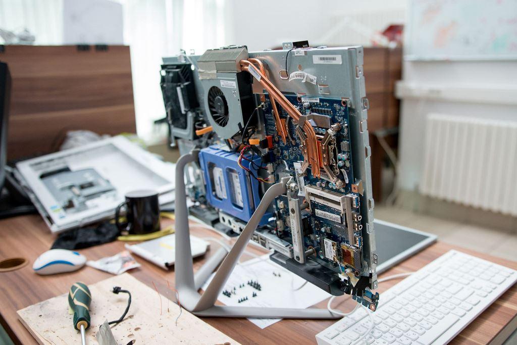 ремонт мониторов в оренбурге