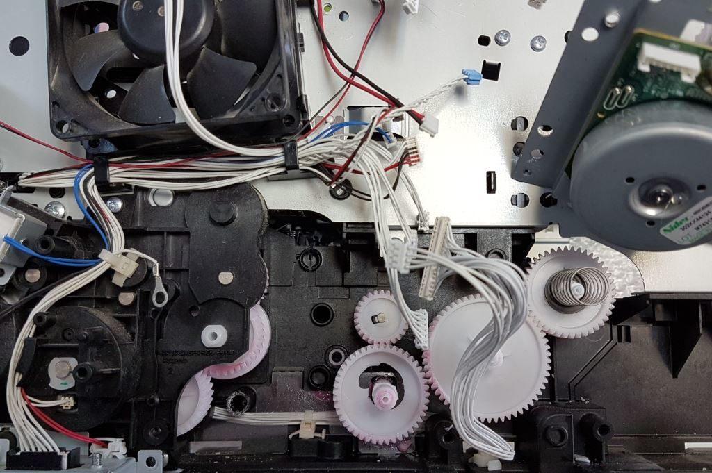 ремонт принтеров в оренбурге мфу