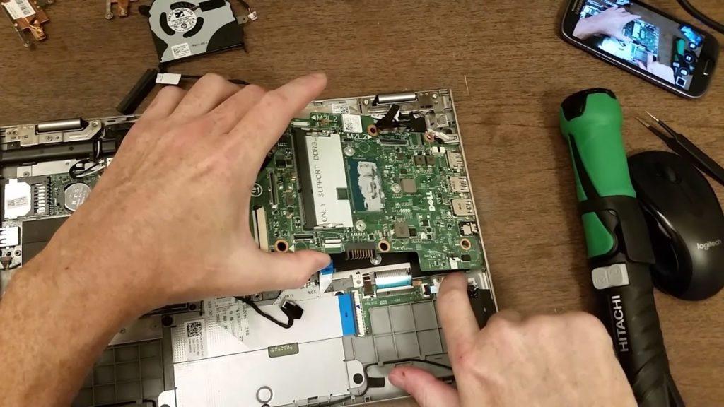 ремонт ноутбуков в Оренбурге компьютерный сервис