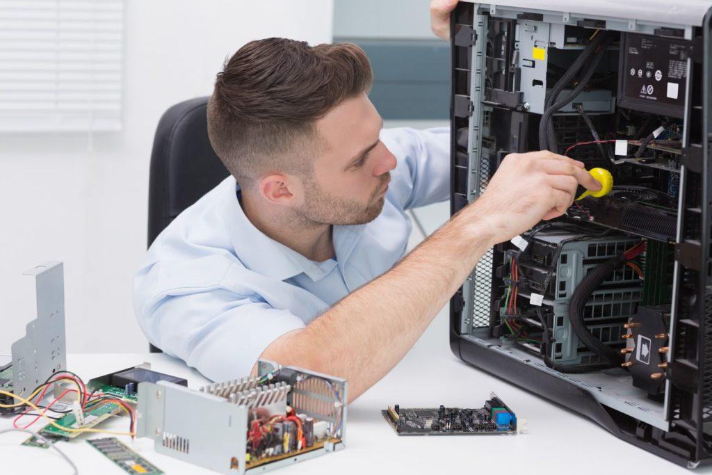 сборка компьютера недорого в оренбурге