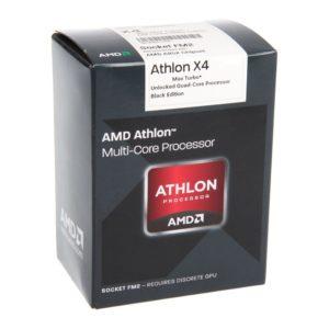 Игровые ПК на Athlon и Xeon за 24 950 рублей