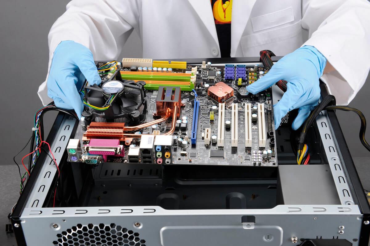 утилизация в сервисном центре Ремкор обмен ПК на новый и апгрейд ноутбука