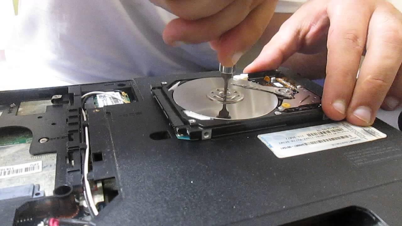 Восстановление данных с жесткого диска компьютера флешки карта памяти
