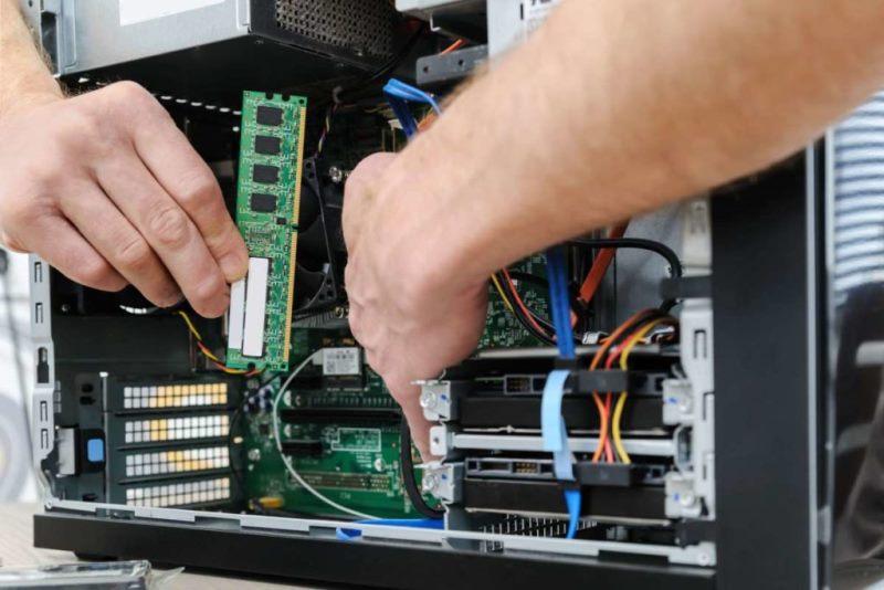 """Что такое оперативная память? Зачем она нужна и как выбрать оптимальный враиант? Читайте практикум от Сервисного центра """"Ремкор""""."""