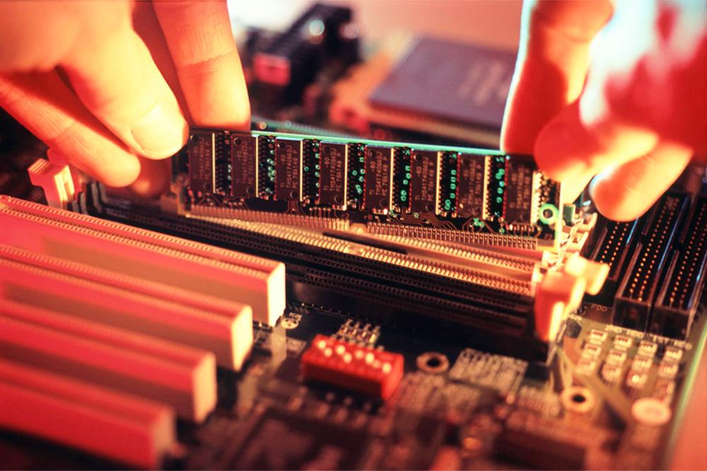 обновление компьютера